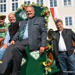 Erlebnismesse Eröffnung 2018 Bierkutsche